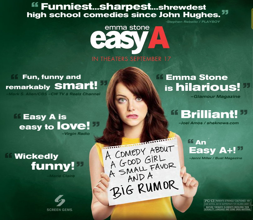Easy-A